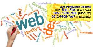 Jasa Pembuatan Web Bekasi